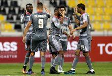 Al Duhail seal QSL title with huge victory as Al Sadd lose <br/> الدحيل بطلا للدوري القطري للمرة السادسة