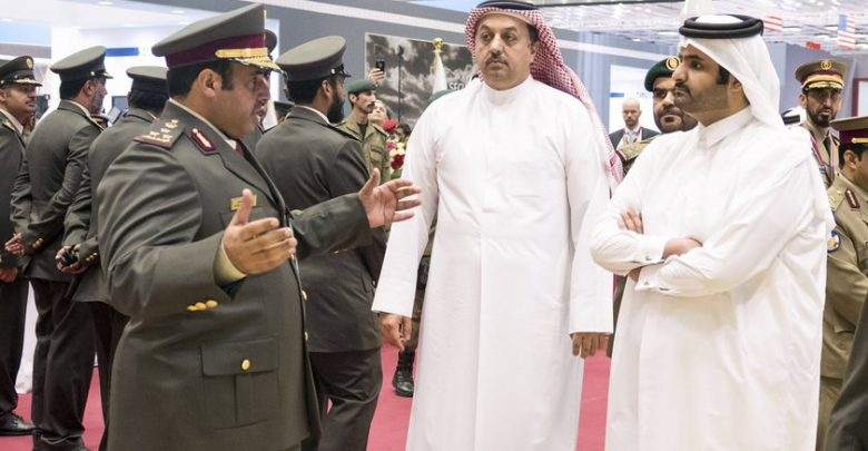 Barzan Holdings to meet Qatar's long-term defence and security needs