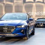 Genesis G70 Middle East Launch Confirmed for April