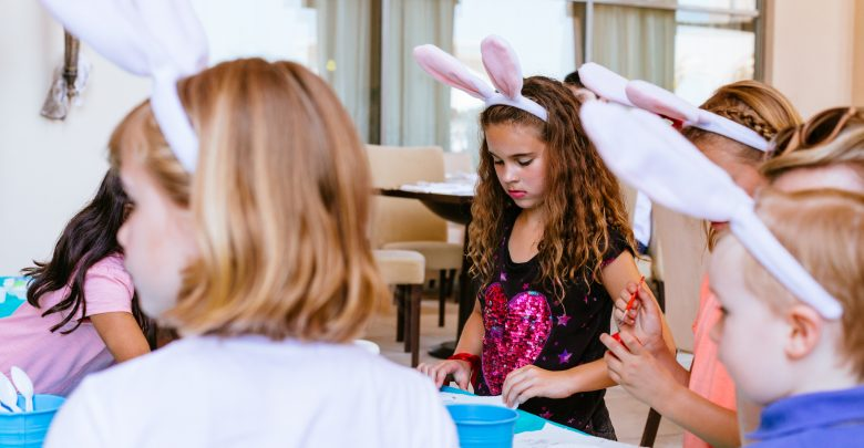 Easter at The St. Regis Doha