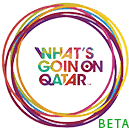 WGOQATAR - What's Goin On Qatar