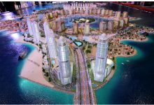 UDC sells properties worth QR70m at Cityscape