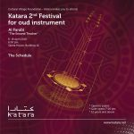 Global artistes to enchant visitors at Katara Oud Festival