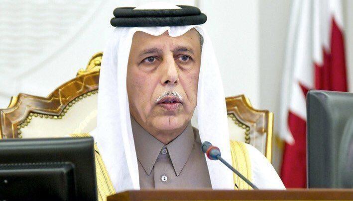 Qatar-Italy talks to develop ties further