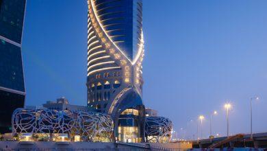 Mondrian Doha Ramadan 2018 listings