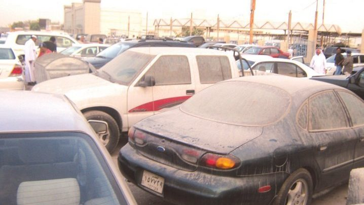 MOI asks owners of impounded vehicles to pay up or lose vehicles
