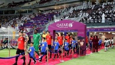 Qatar Airways congratulates Al Duhail for winning Amir Cup