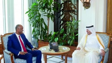 Qatar and Canada review cooperation