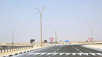 Rawdat Rashed Road Fully Open to Traffic & 3rd Phase of Project Complete