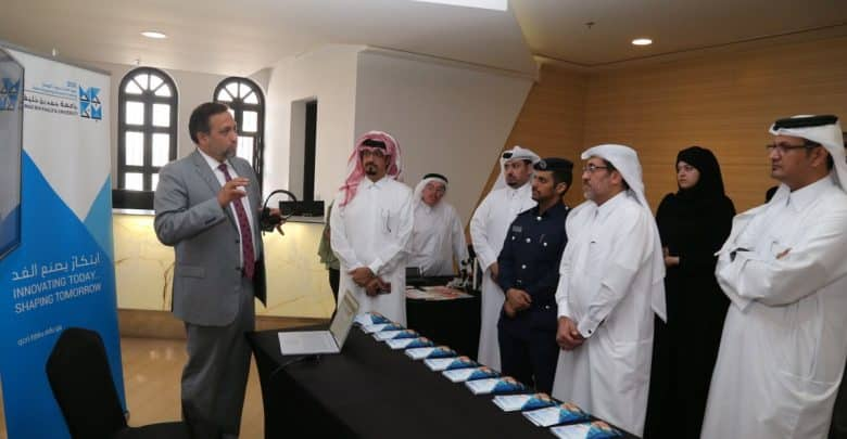 Focus on e-services of govt entities at Katara Tech Forum