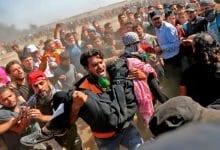 Qatar deplores Israeli occupation's brutal massacre, systematic killing of Palestinians in Gaza