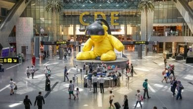 Global Traveler recognises HIA as Best Airport for Layovers
