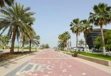 Ashghal Announces the Completion of Doha Corniche Development