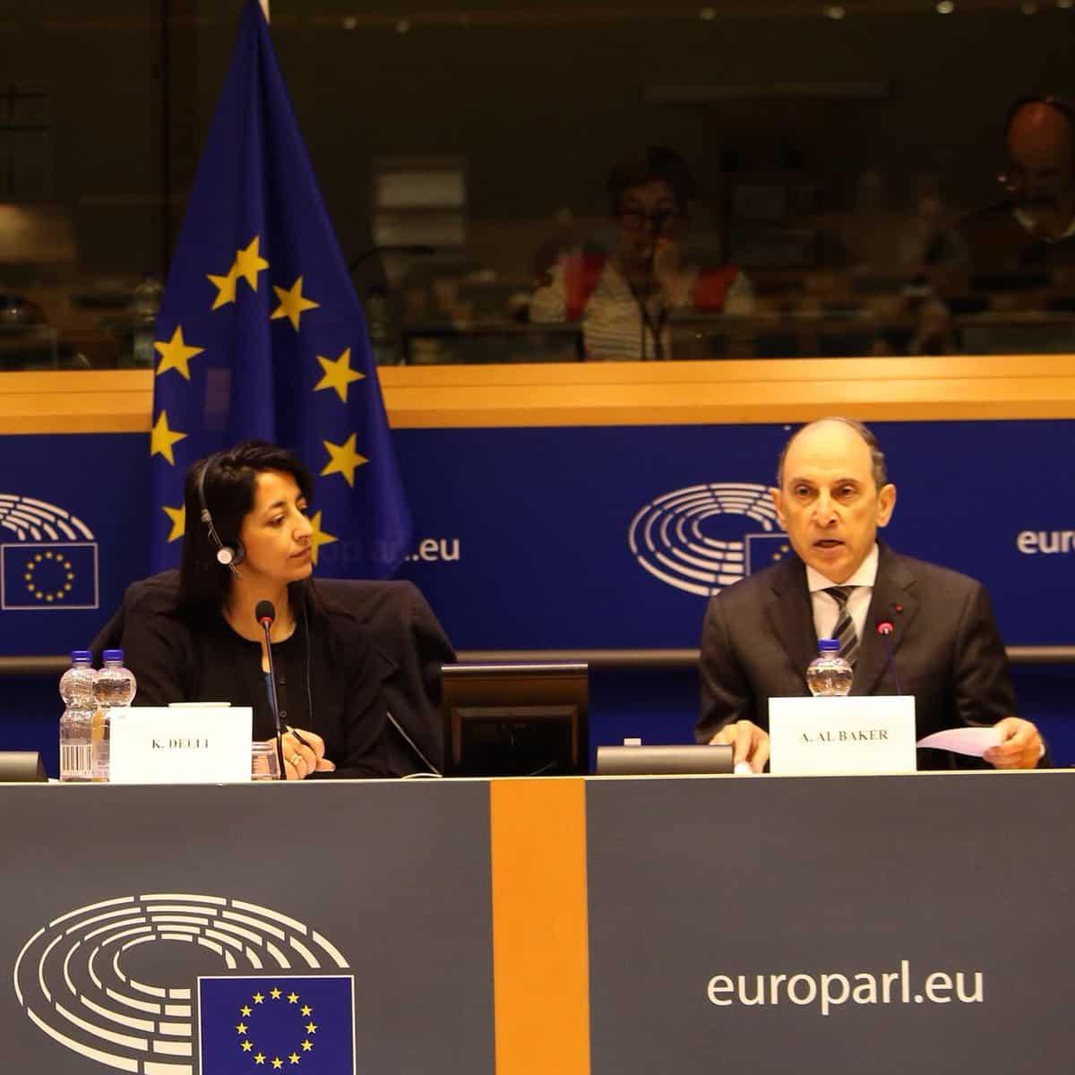 Qatar Airways will spare no effort to develop cooperation with EU
