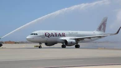 Qatar Airways celebrates five years of service to Salalah