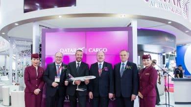 Qatar Airways Cargo reveals new brand video at Air Cargo China