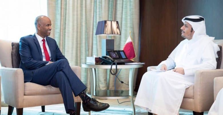 Canada praises Qatar's role in supporting refugees