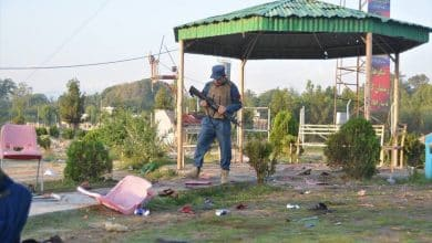 Qatar condemns cricket stadium explosion in Afghanistan