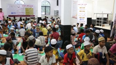 Over 7,500 people from Asian communities to benefit from QC's Iftar program 'Baraha'