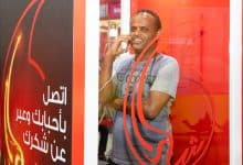 Vodafone helps people to call their loved ones in Ramadan campaign