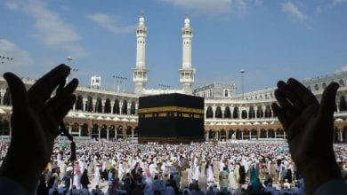 Blocking Umrah during Ramadan causes disappointment