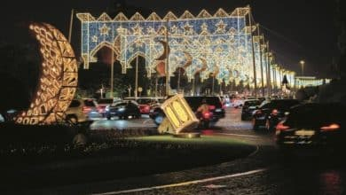 Ramadan Drive-Thru Festival at Katara a big crowd-puller