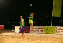 Katara kicks off Ramadan volleyball tourney