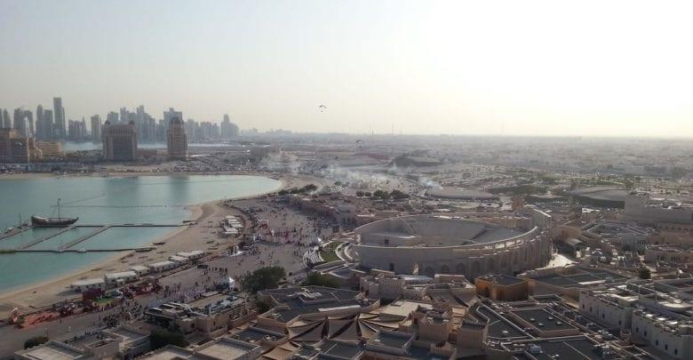 Doha Declaration on crime prevention and criminal justice 'historic'