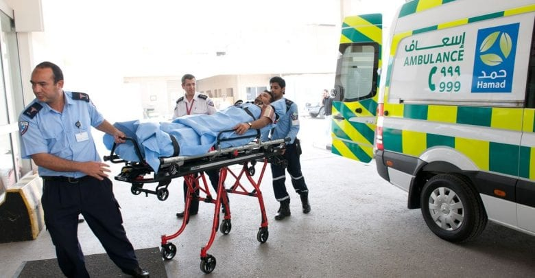 HMC to add 20 new 'ICU ambulances' to its fleet