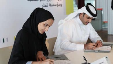 QF & QFFD team up to provide greater opportunities for youth