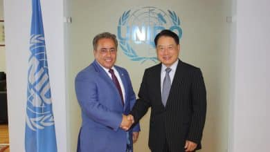 Qatar, UNIDO discuss development of ties