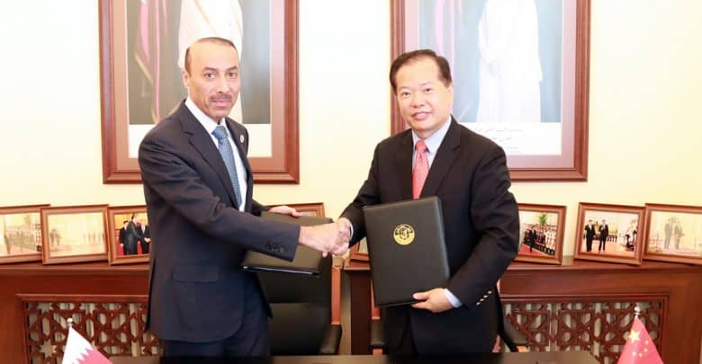 Qatar to participate in Beijing Horticultural Exhibition