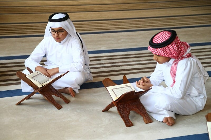 Holy Quran contest begins at Katara