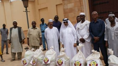 Qatar provides Ramadan aid for 5,000 families in Sudan