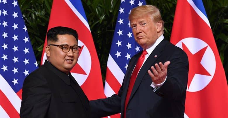 Qatar welcomes Trump-Kim summit