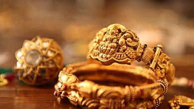 Eid festivities boost sales of gold jewellery