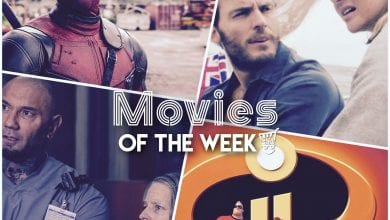 check out movies of the week