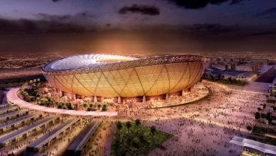 Substructure of Lusail Stadium nearing completion: SC official