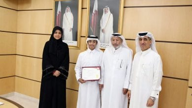 Ministry of Education recognizes ITEX winners