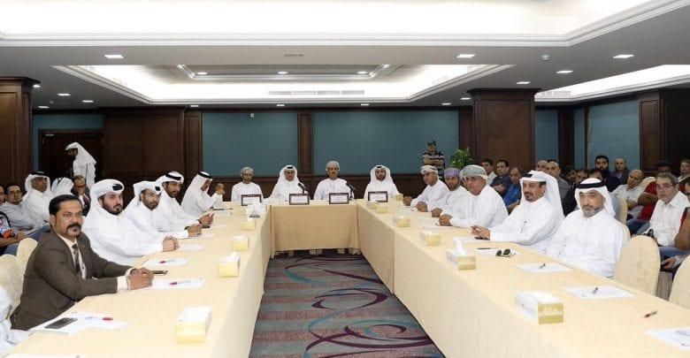 Qatari & Omani firms establish JV to store gabbro