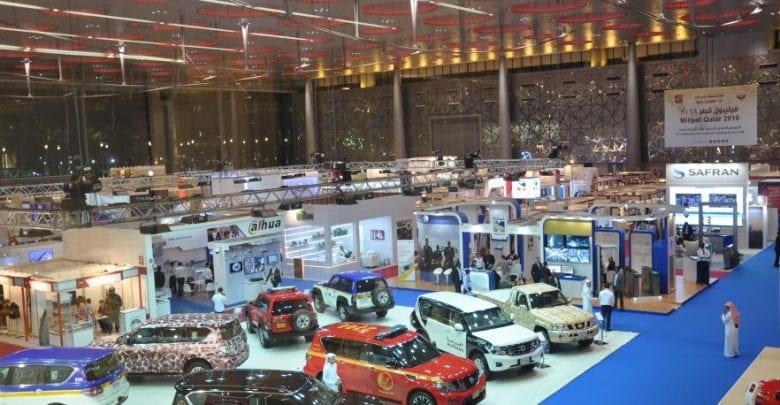 Milipol Qatar 2018 to showcase latest innovations in homeland security