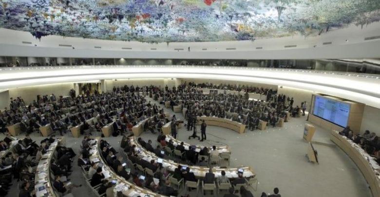Qatar takes UAE to UN human rights court over blockade