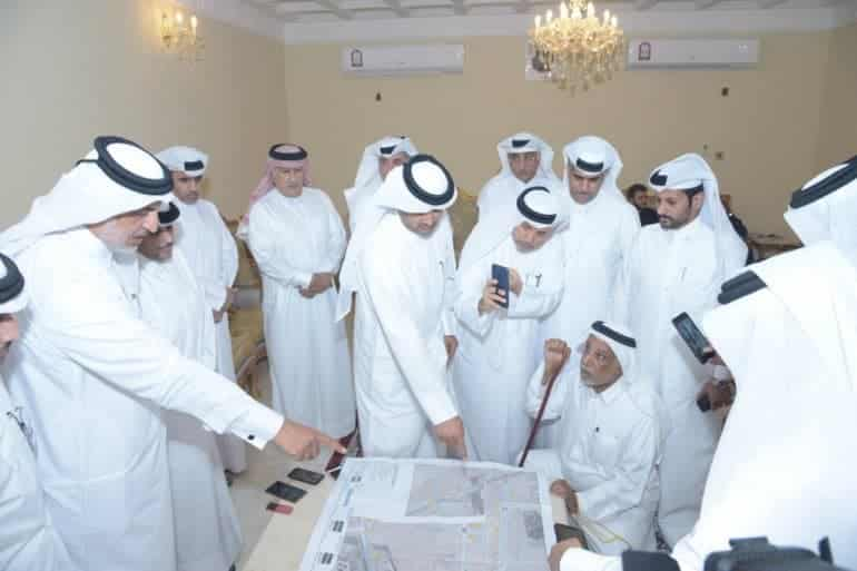 Underpass at Al Wakrah roundabout to be ready by Q1 next year: Al Mesfir