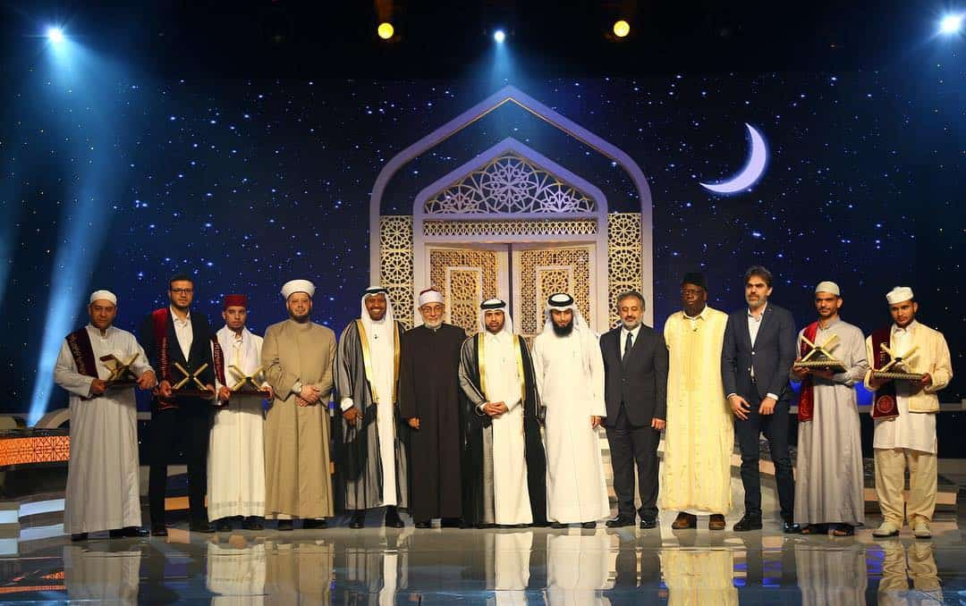 Iraqi reciter wins Katara Holy Quran contest