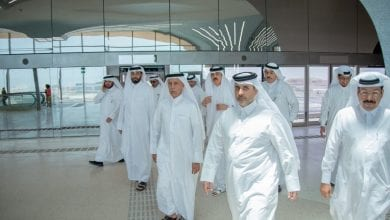 Most of Doha Metro station work likely to be completed by year-end