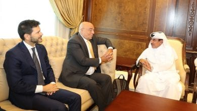 Qatar and Italy seek to enhance ties in ports sector