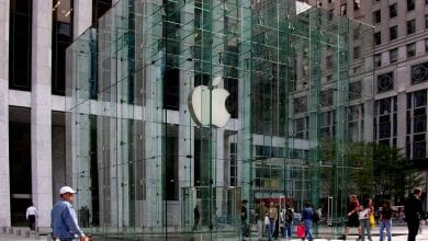 Apple is creating a new way to control cars