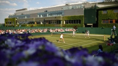 Saudi fans clamour for Wimbledon matches on pirate beoutQ