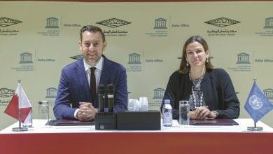 QNL, Unesco deal to preserve Arab documentary heritage
