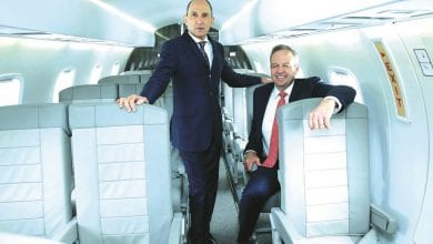 Qatar Airways investment to boost JetSuite expansion